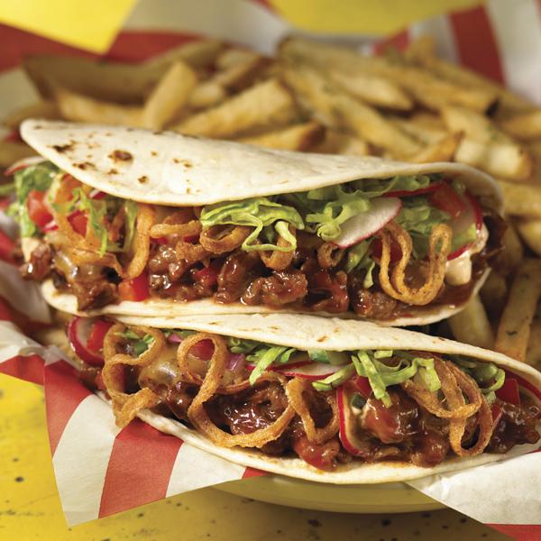 BBQ-pork-taco