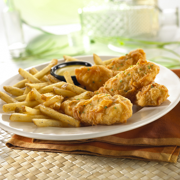 Crispy-chicken-fingers