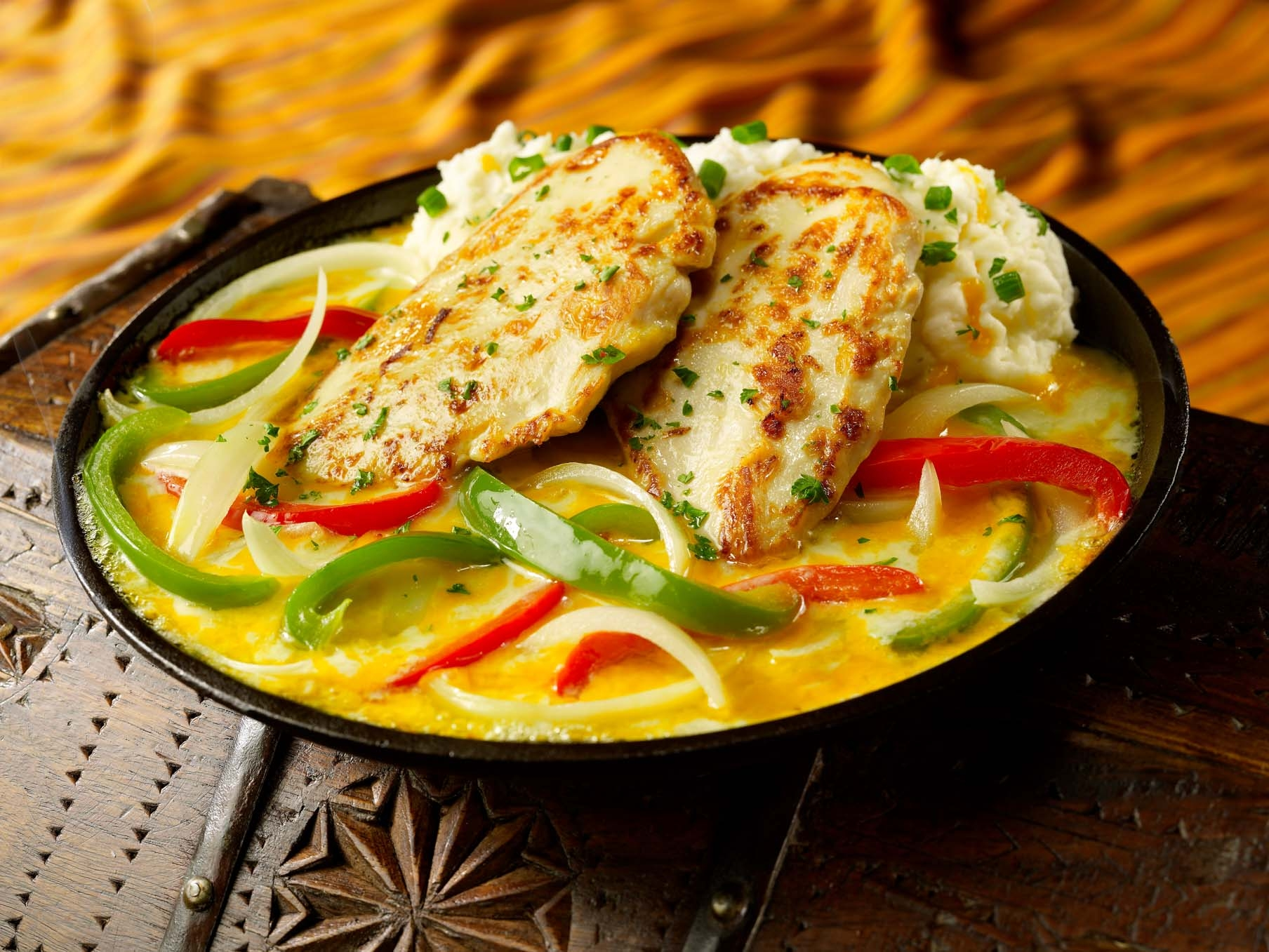 sizzling-chicken-and-cheese