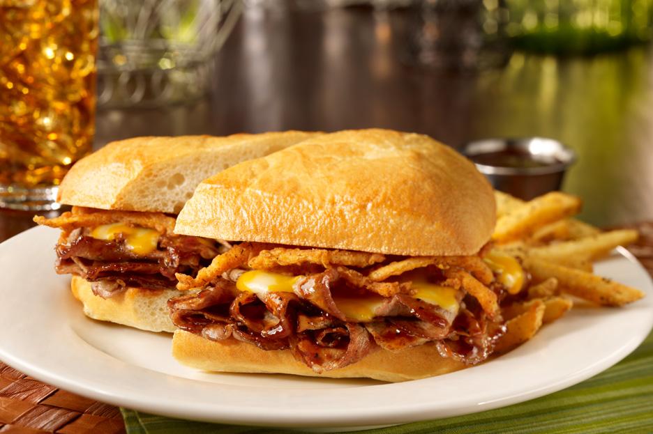 BBQ-Beef-Sandwich